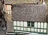 Façade ouest de la maison Piquerel (Le Mont-Saint-Michel, Manche, France).jpg