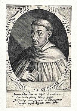 Fabri Johann