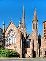 Facade of St. Paul's Episcopal, Buffalo.jpg