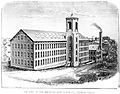 Factory of the American Hair Cloth Co., Central Falls RI 1897.jpg
