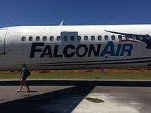 Falcon Air Express Wikipedia