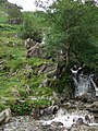 Falls on Angle Tarn Beck - geograph.org.uk - 496732.jpg