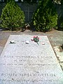 Familiengrab José Ortega y Gasset, Madrid, Cementiero San Isidro.jpg