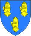 Fane EarlOfWestmorland Arms.png