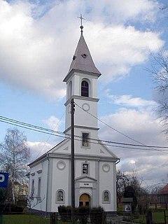 Farkaševac Municipality in Zagreb, Croatia