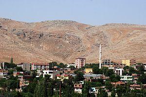 Silvan, Diyarbakır - Image: Farqîn