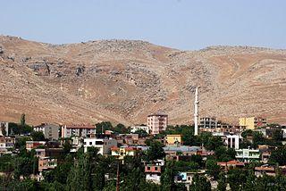 Silvan, Diyarbakır Place in Diyarbakır, Turkey