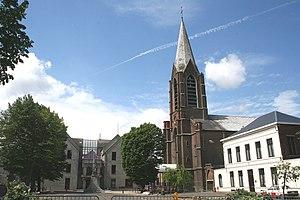 Manage, Belgium - Image: Fayt lez Manage 060528 (3)