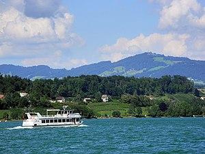 Feldbach - Bachtel - Zürichsee - Dampfschiff Stadt Zürich 2012-07-22 17-01-09 (P7000).JPG