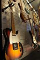 Fender Custom Shop 1958 Heavy Relic Telecaster, Salon de la Musique et du Son 2008.jpg