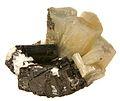 Ferberite-Strontiumapatite-Topaz-ap13b.jpg