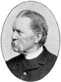 Ferdinand Julius Fagerlin