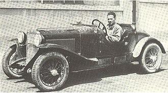 Fiat 514 - Image: Fiat 514 S 1929