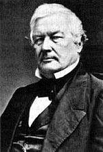 Millard Fillmore, the last Whig president