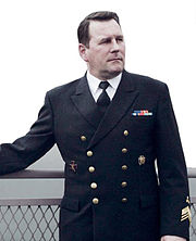 Finnish Navy Sotilasmestari
