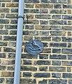 Fire Insurance Sign, Longmoore Street, Victoria, London SW1 - geograph.org.uk - 739550.jpg