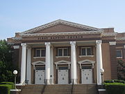 First Baptist Church, Tyler, TX IMG 0523