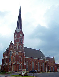 First Congregationalist Church of Middletown