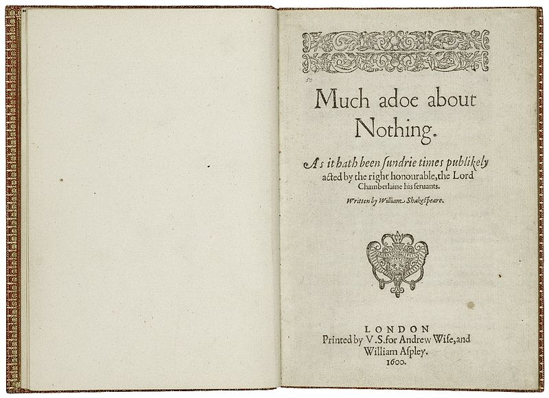 First Quarto of Much Ado About Nothing.jpg