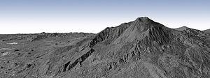 TerraSAR-X - Radar image