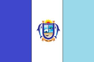 Armação dos Búzios - Image: Flag of Armação dos Búzios RJ