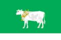 Flag of Eldiginskoe (Moscow oblast).png