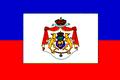 Flag of Haiti (Faustin's Empire).png