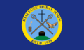 Flag of Kialegee Tribal Town of the Creek Nation of Oklahoma.png