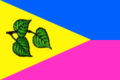 Flag of Lypovets raion.png