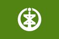 Flag of Niigata, Niigata.png