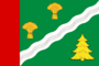 Flag of Pervomaiskoe (Moscow oblast).png