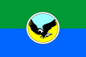 Flag of the Lezgi people.png