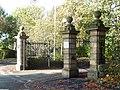 Fleming Memorial Hospital gates.jpg