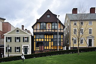 College Hill, Providence, Rhode Island Neighborhood in Providence, Rhode Island, United States