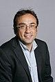 Flickr - Convergència Democràtica de Catalunya - Josep Rull, secretari d'Organització.jpg