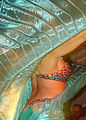 Flickr - DavidDennisPhotos.com - Belly Dancer on the Nile.jpg