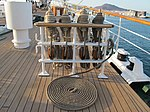 """Flickr - El coleccionista de instantes - Fotos La Fragata A.R.A. """"Libertad"""" de la armada argentina en Las Palmas de Gran Canaria (41).jpg"""