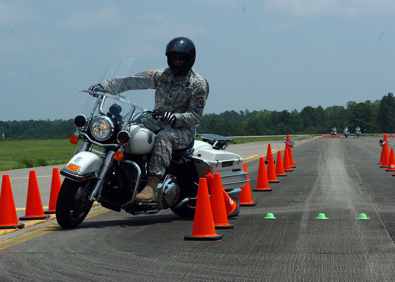 Advanced Motorcycle Training Cost