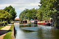 Flickr - ronsaunders47 - LEEDS-LIVERPOOL CANAL @ LEIGH. 12.jpg