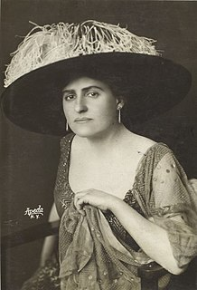 Florence Auer American actress (1880–1962)