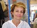 Florence Servan-Schreiber - Comédie du Livre 2011 - Montpellier - P1150787.jpg