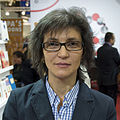 Florina Ilis, Göteborg Book Fair 2013 2 (crop 2).jpg