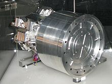 Flywheel energy storage - Wikipedia