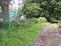 Footpath from Lowna to Low Mill - geograph.org.uk - 497944.jpg