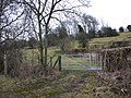Footpath to Loxley from Loxley Road - geograph.org.uk - 1691129.jpg
