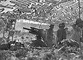 Força Expedicionária Brasileira - Manobras da Força Expedicionária Brasileira com a presença do presidente Getúlio Dornelles Vargas, no Campo de Gericinó, Rio de Janeiro, RJ (7).jpg