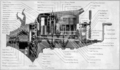 Ford model t 1919 d009 motor sectional view.png