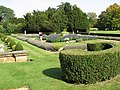 Formal Garden - Belton House - geograph.org.uk - 1498958.jpg