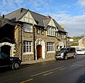 Former White Hart Inn, Church Street, Bedwas - geograph.org.uk - 6033625.jpg