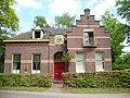Former town hall Bergharen (Wijchen, Gld, NL).JPG